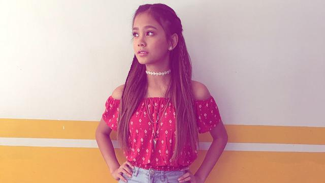 7 Times Ylona Garcia Slayed In An Off-Shoulder Top