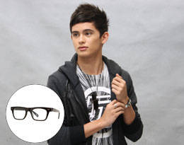 James's Pick: Geeky Glasses