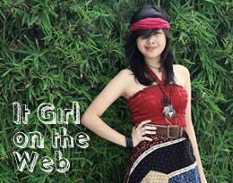 Style Files: Bea Marin