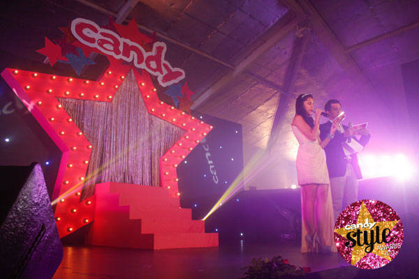 Candy Style Awards 2013