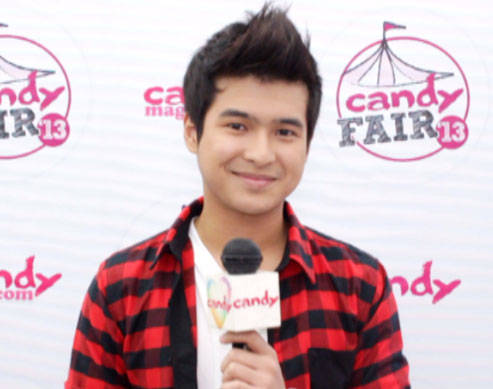5 in 5: Jerome Ponce