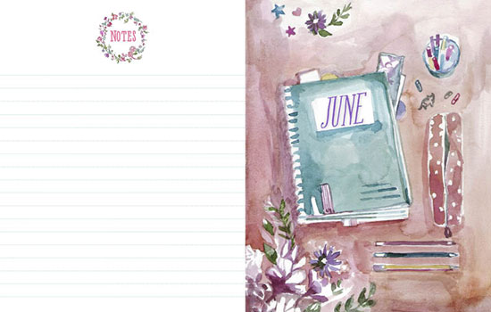 Candy School Diary June