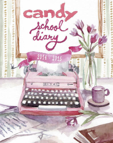 Candy School Diary