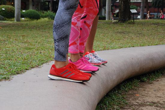 adidas #mygirls