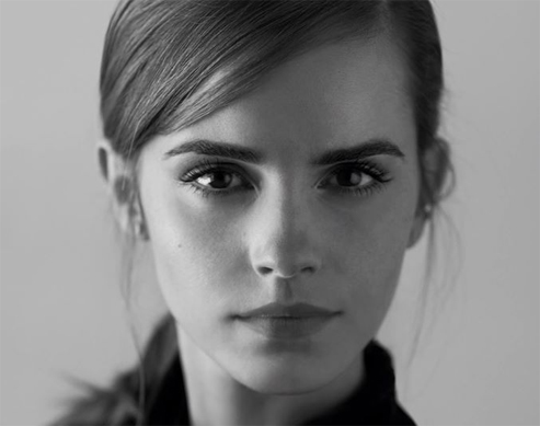 Emma Watson Speaks About Feminism and Ending Gender Inequality