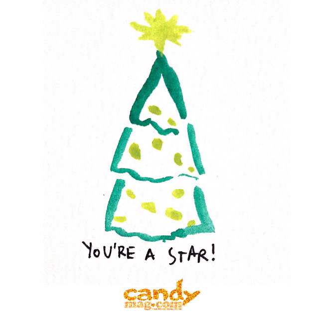 10 Christmas Cards You Should Send This Holiday Season