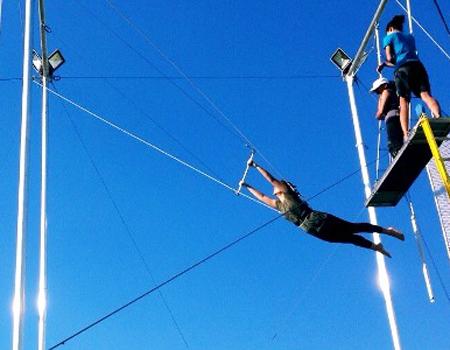 trapezeTRAPEZE