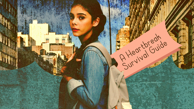 From Our Readers: A Heartbreak Survival Guide