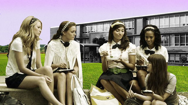 The Candy Girl's Guide to College