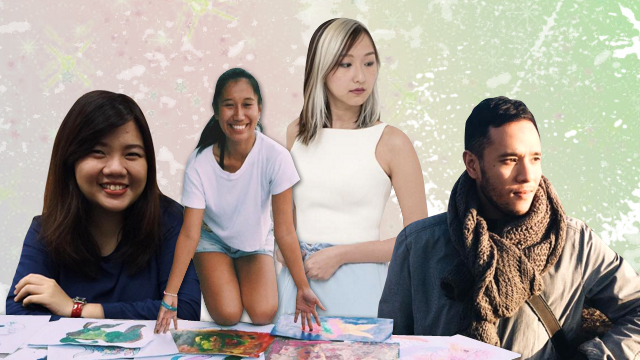 7 Young Filipino Creatives To Inspire You