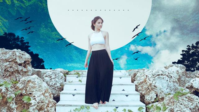 Candy Reader Poetry: Ang Kuwento Nating Dalawa