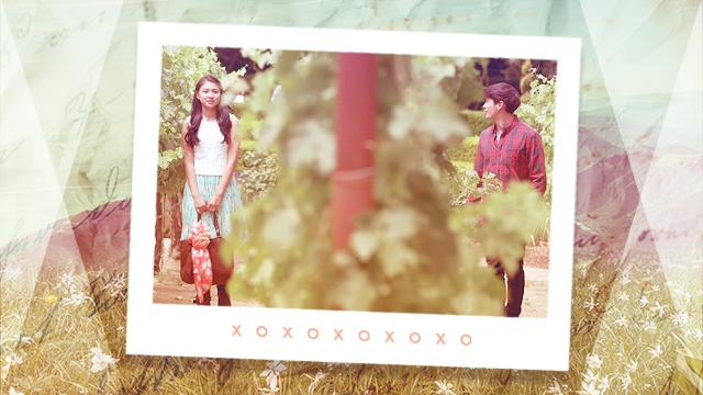 Candy Reader Poetry: Ako'y Bihag Pa Rin ng Kahapon