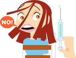 12 Embarrassing Medical Moments