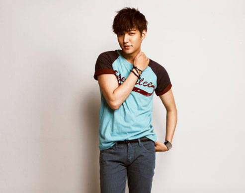 Lee Min Ho Is Heading To Manila! Are You Excited?