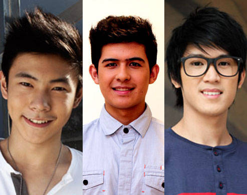 Candy Cutie Twitter Talk: Wryan Chua, Thomson Dy, Jesse Perkins, And More