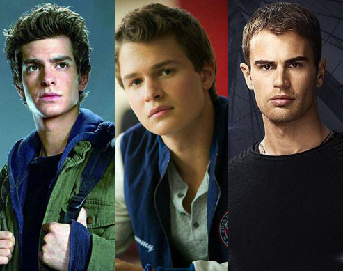 Which Type of Guy Are You Most Likely To Fall For?