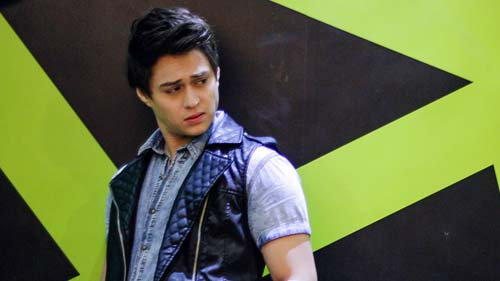 Enrique Gil On Love and His Sister