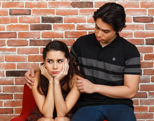 7 Dating Problems Only Girls Surrounded By Brothers Will Understand