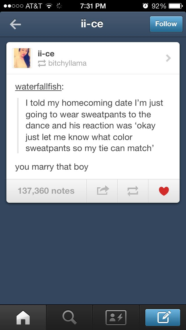 What its like dating me tumblr