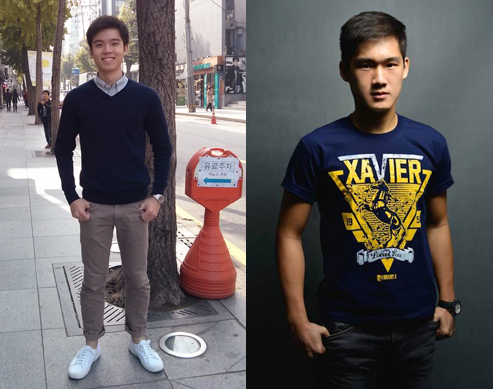 10 of the Cutest Guys From UP Diliman