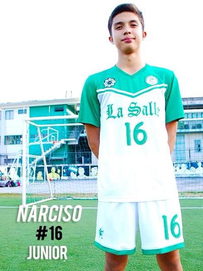 Rafa Narciso