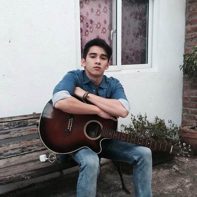 Nathan Flores