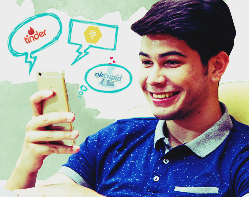 3 Dating Apps That Teens Are Using Right Now