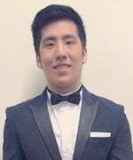 Jeric Teng
