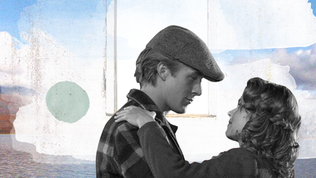 The Notebook Ryan Gosling Rachel McAdams
