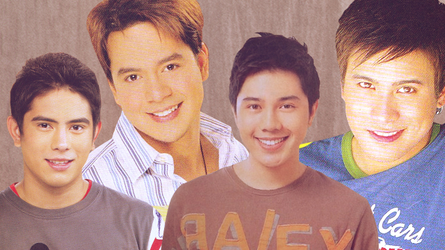 13 Local Celebrities We Had a Crush On In 2006