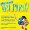 Global Art's Art Party