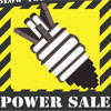 Powebooks Power Sale