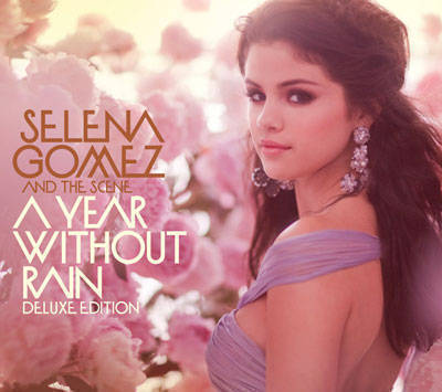 """Selena Gomez and the Scene """"A Year Without Rain"""""""