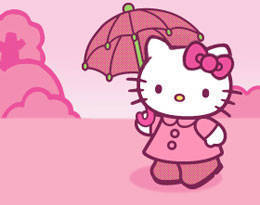 10 Things You Probably Don't Know About Hello Kitty