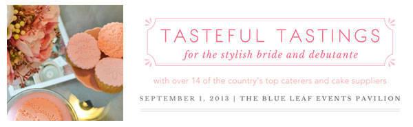 Bridalbook.ph Tasteful Tastings