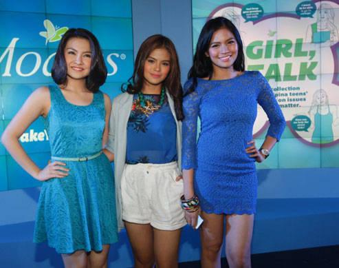 Asiáticaadolescentes adolescentes filipina Chicas