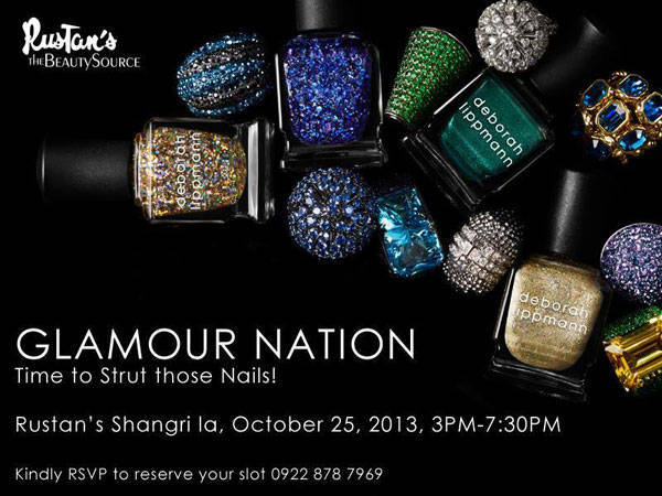 Rustans Glamour Nation