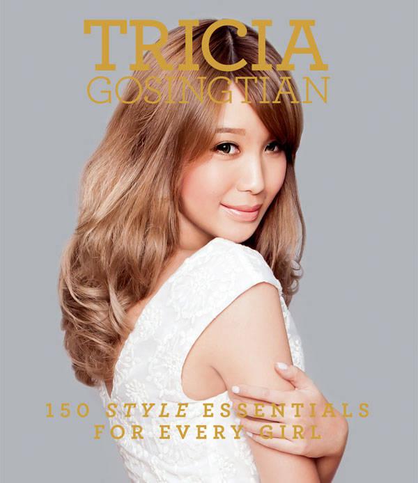 Tricia Gosingtian book cover