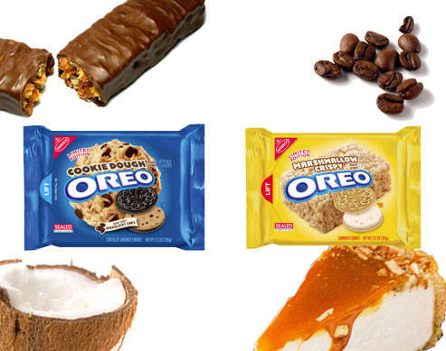 10 Flavors We Wish Oreos Came In