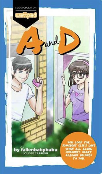 Pop Fiction Books' A&D