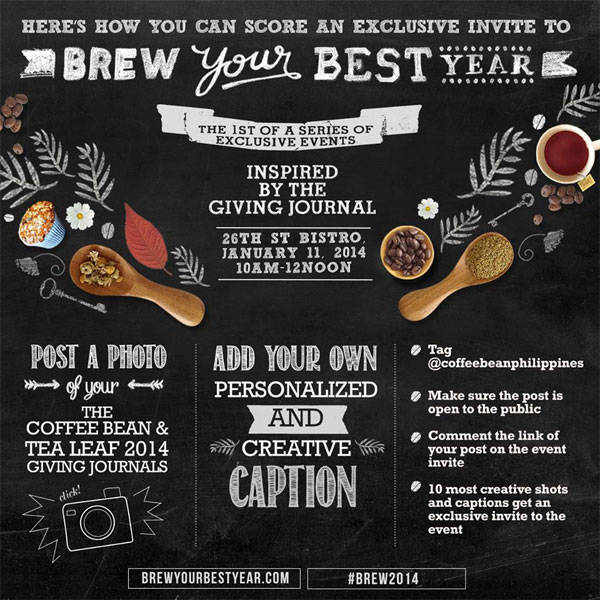 Brew Your Best Year