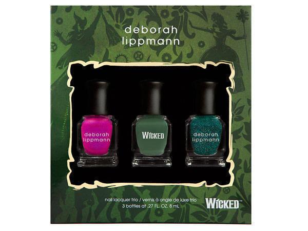 Wicked x Deborah Lippmann