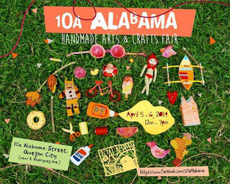 10A Alabama Handmade Arts and Crafts Fair