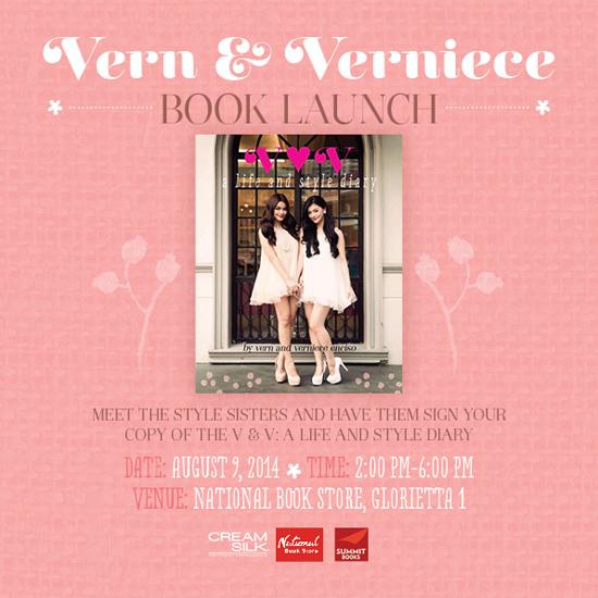 V & V: A Life and Style Diary
