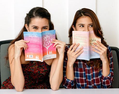 10 Books to Make You Feel Like Falling in Love