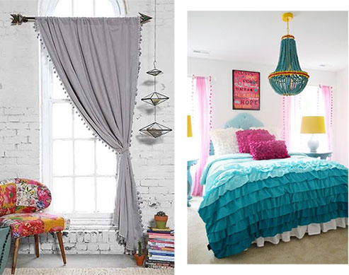Here's How You Can Style Your Bedroom Based on Your Personality