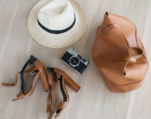 Learn Tricks to Maximize Space When Packing for a Trip