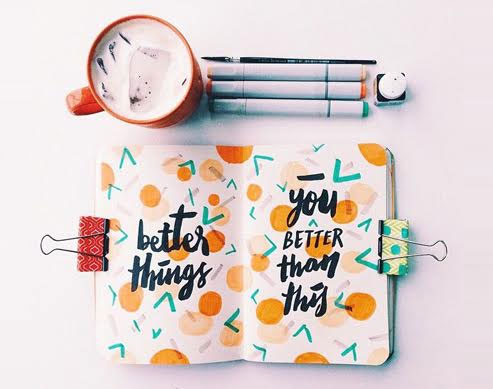 15 Journals To Inspire You to Express Yourself in Your Daily Diary