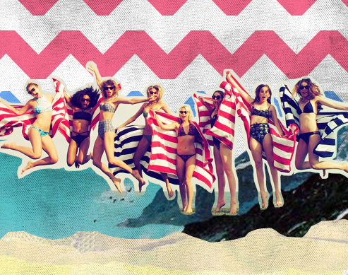 How to Throw a 4th of July Party According to Taylor Swift