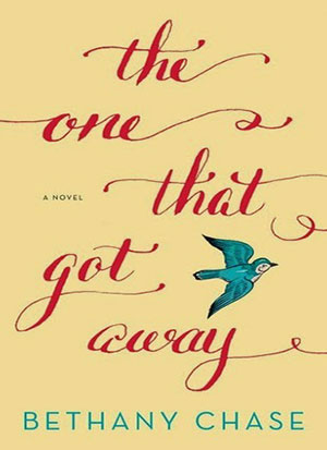 the one that got away